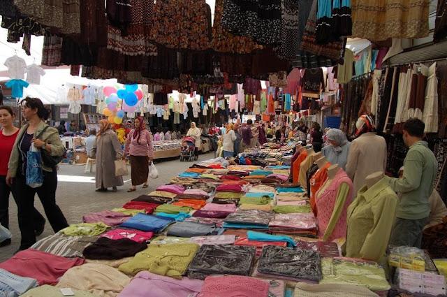 صور Çarşamba Pazarı - تشارشامبا بازار - بازار يوم الأربعاء