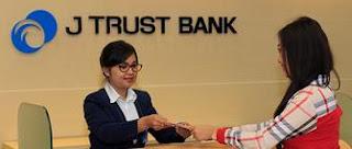 Lowongan Kerja Bank J Trust Indonesia Terbaru