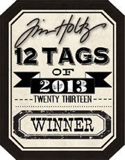 I WON on Tim's Blog!!!!!!