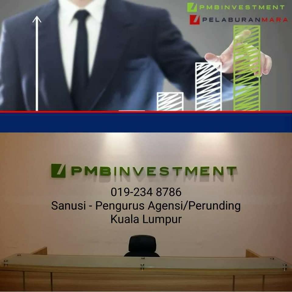 Pengurus Agensi & Perunding