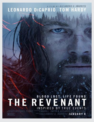 Ver El renacido (The Revenant) (2015) Online