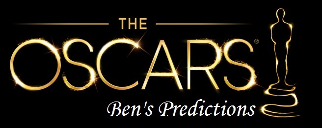 86th 2014 Academy Award banner