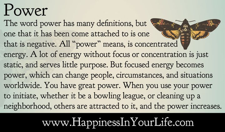 Quotes About Living Doe Zantamata Power A Definition