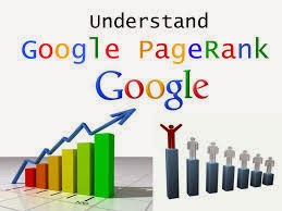 Cara Cepat Menaikan Page Rank Blog/Web