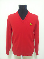 LYLE SCOTT JUMPER