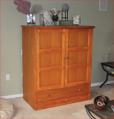 Pemilihan Furniture Ruang Santai Keluarga