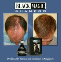shampo kemiri