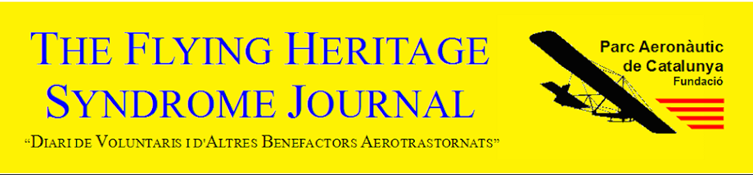 The Flying Heritage Syndrome Journal