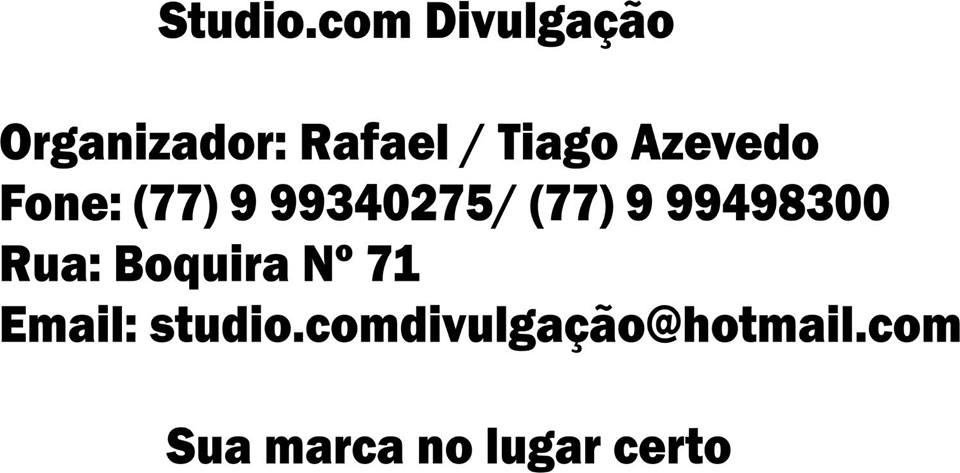 Tiago Azevedo