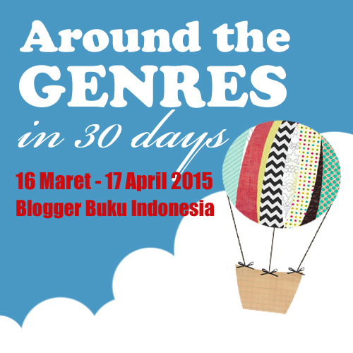 Around The Genres in 30 Days