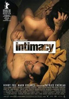 Intimacy de Patrice Chéreau, basada en textos d'en Hanif Kureishi