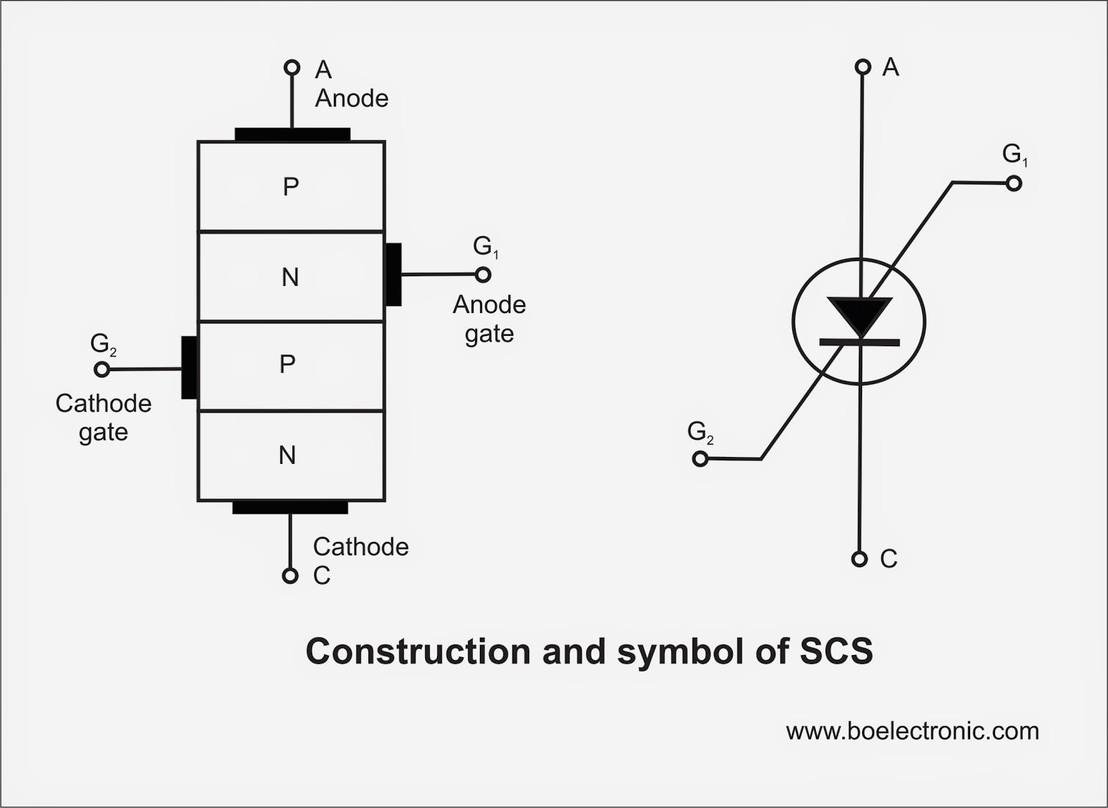 Czeshop Images Triac Symbol Scr Driver Circuit Diagram Tradeoficcom Source
