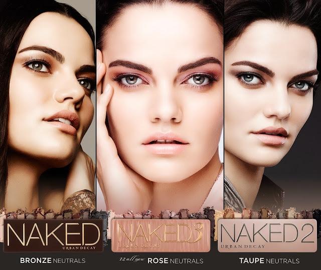 Nudes, nudes y más nudes.
