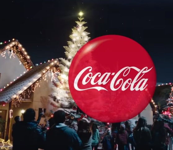 tv advert song 2017 commercial song cocacola