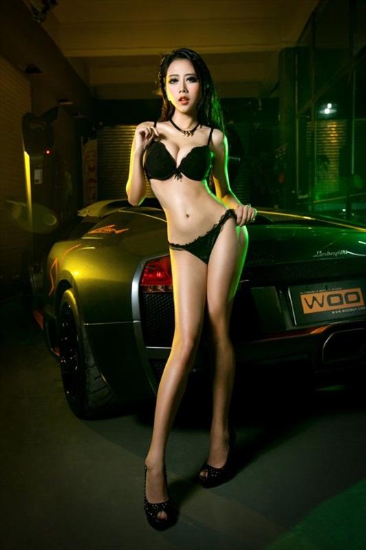 Xia Xiao Wei ( 夏小薇)