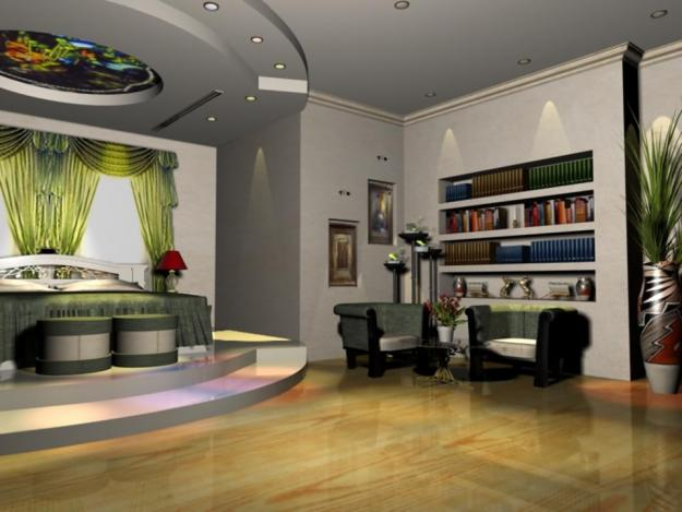 Interior design jobs for Interior design career