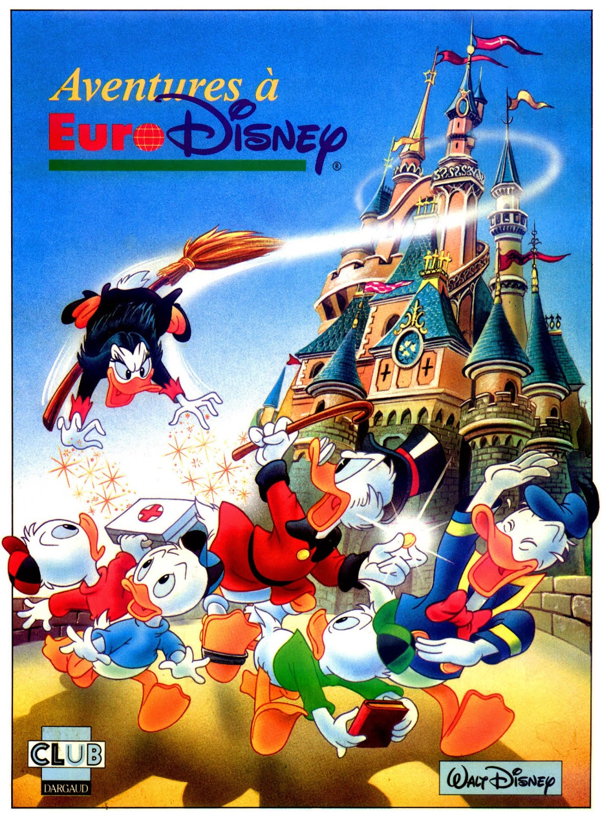 euro disney the failure essay Essay euro disney the failure 1269 words | 6 pages walt disney assumed that there would not be any problems with any of these critical factors because they had no problem in the united states or in tokyo disney the climate in paris is rainy but it is continual rain that will fall steadily for up to 12 to 17 hours.