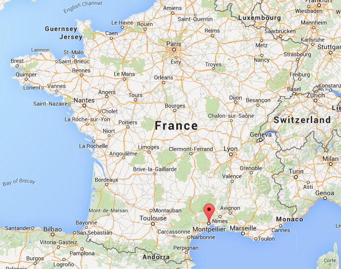 State Of The French Learner Address May 1  9 2015 In