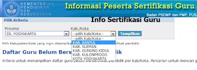 Peserta Sertifikasi 2013 Bantul img