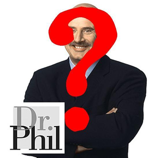 Dr Phil=david Axelrod ? Are Their Wives And Children The