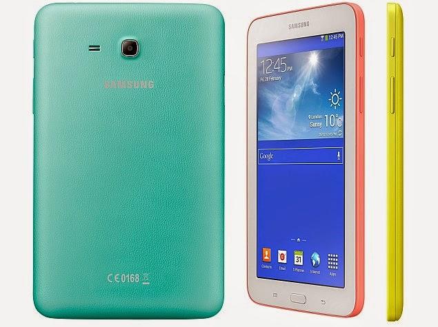 Samsung Galaxy Tab 3 lite 7.0 terba