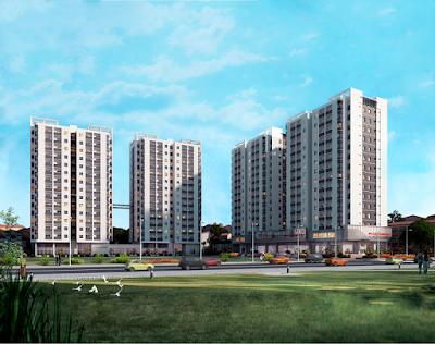 Điểm tên dự án chung cư đang bán với giá khoảng 2 tỷ đồng tại Hà Nội