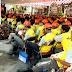 Tenaga Kerja Di Indonesia Yang bersertifikasi baru 7,08 persen. Di Klaten 1.235 Orang.