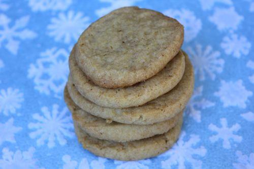 Mom S Cooking Club Lemon Icebox Cookies Week 5 Of The 12