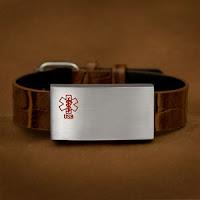 Medical Alert Bracelet Usb1