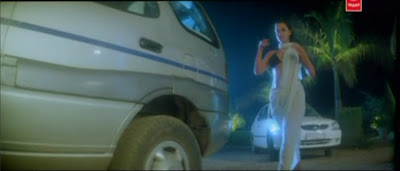 Neha Dhupia Hot Video in Julie Movie