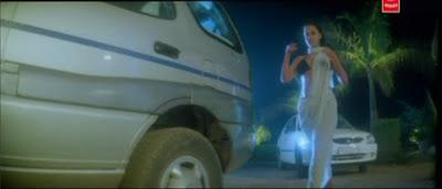 Neha Dhupia Hot Video in Julie Movie