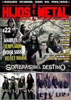 Último número /Last Issue