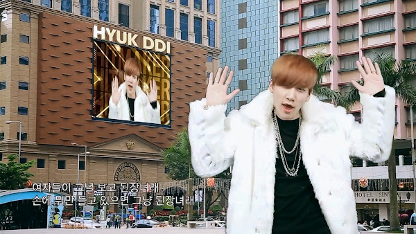 Big Byung Ojingeo Doenjang Hyukddi
