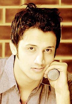 Atif Aslam(28)