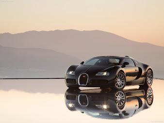 #18 Bugatti Wallpaper