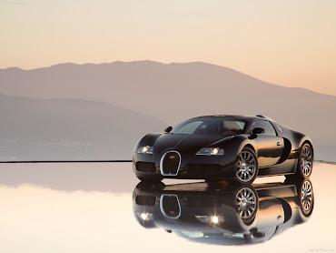 #17 Bugatti Wallpaper