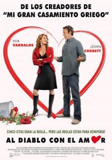 VER Al Diablo Con El Amor (2009) ONLINE LATINO