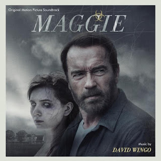 Maggie Soundtrack by David Wingo