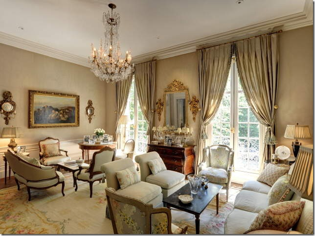 stunning vision in french decor love the neutral richness things that inspire - French Decor