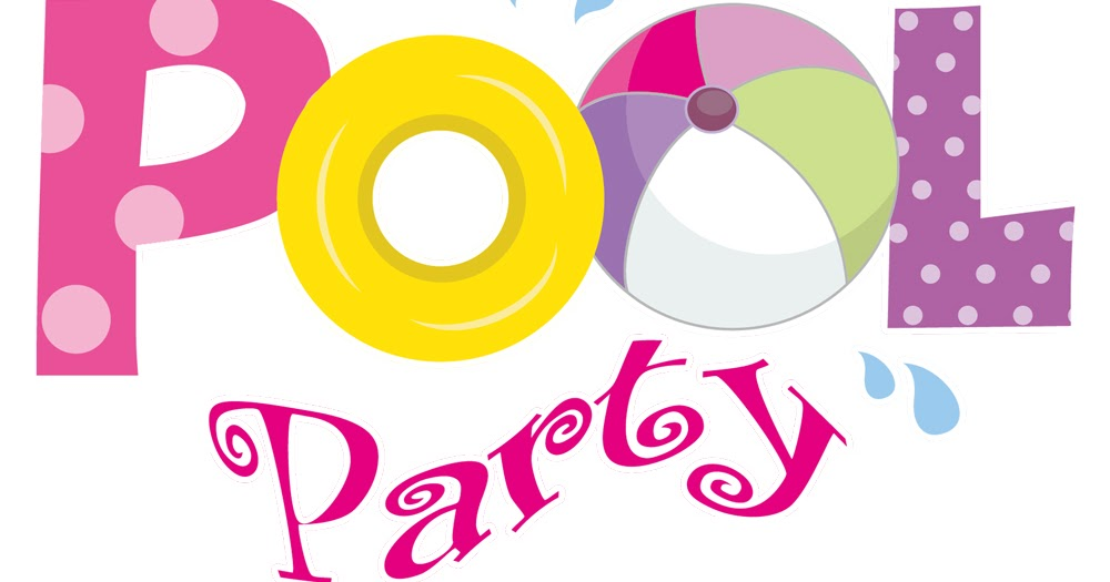 Free Scrapbooking Supplies: Free Pool Party Mini ...
