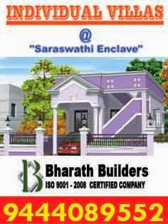 Saraswathi Enclave