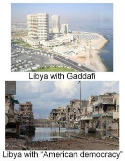 REBELDES LIBIOS AO SERVIÇO DA NATO?
