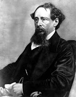 Question about Charles Dickens?