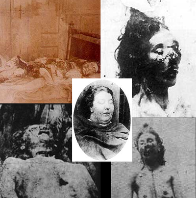 an essay on the victims of jack the ripper The victims of jack the ripper essays jack the ripper is remembered as one of history's most famous, daring, and heinous serial killers his technique of getting his victims to lay down before he slashed their throats, then disemboweling them in a matter of a minute or two with as little b.
