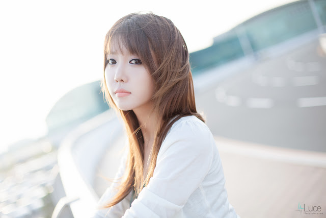 2 Lovely Heo Yoon Mi-very cute asian girl-girlcute4u.blogspot.com