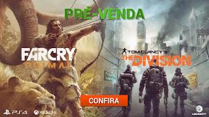 NC Games & entertainment
