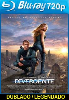 Assistir Divergente Online Dublado 2014
