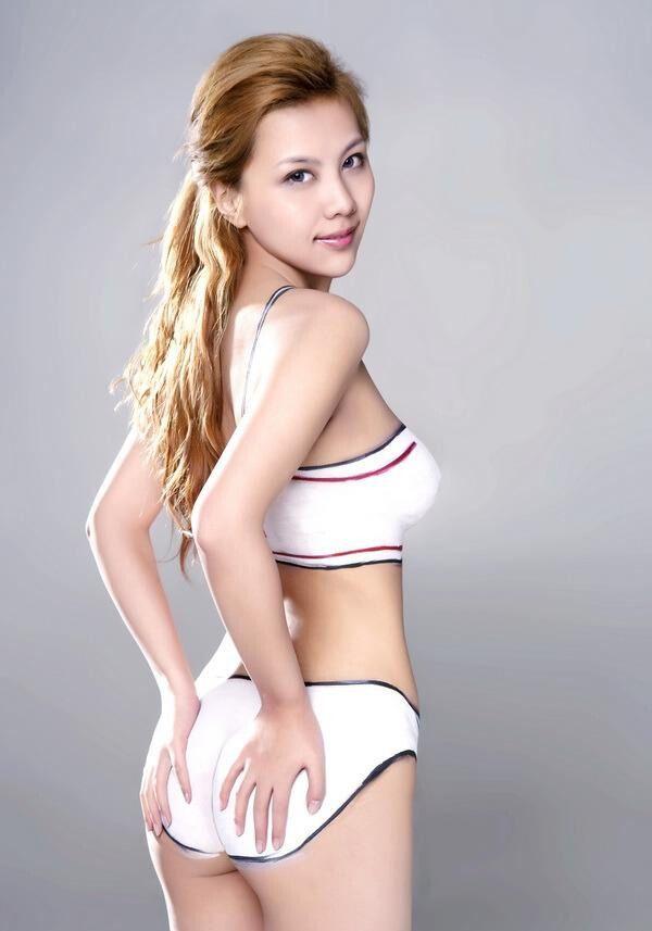 Asian Sexy Body 58