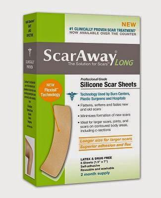scaraway flex sheets