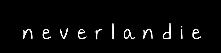 neverlandie △